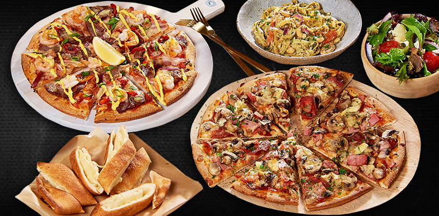 pizza capers coupons tamworth